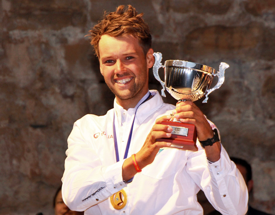 2015 | Palma Princess Sofia Trophy Win